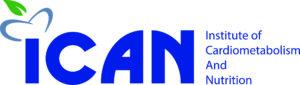 IHU-ICAN logo