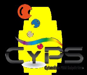 Logo CYPS Cytométrie Pitié Salpêtrière
